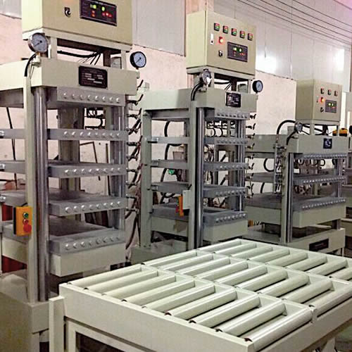 BladeX Bicycle Production Line