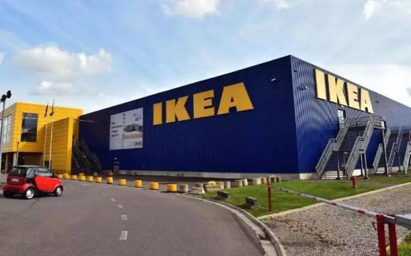 """Ikea rappelle ce produit """" dangereux """""""