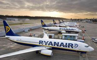 Ryanair offers a new link from Morocco