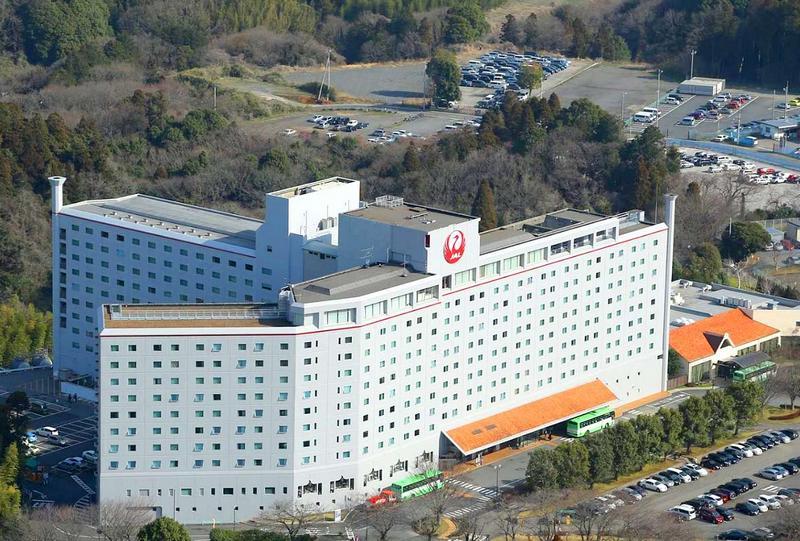 Hotel Nikko Narita, Jepang