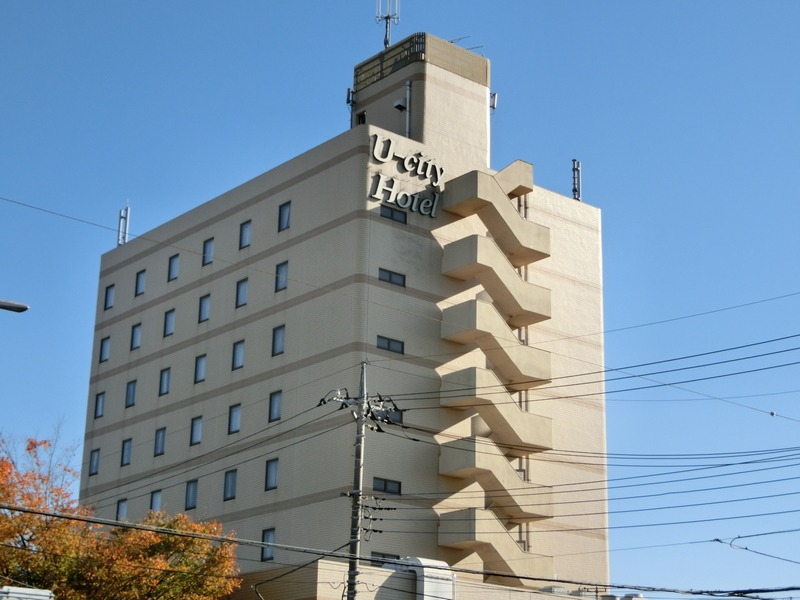 Narita U-City Hotel, Jepang