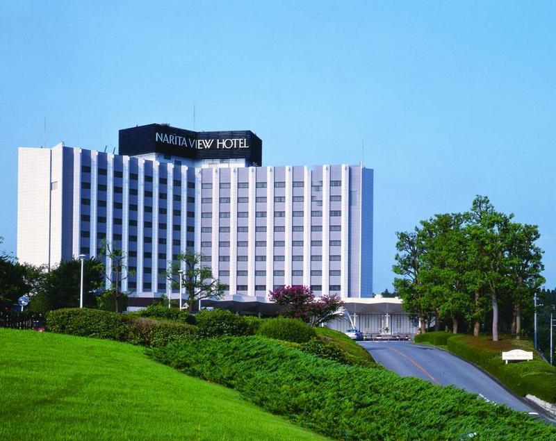 Narita View Hotel, Jepang