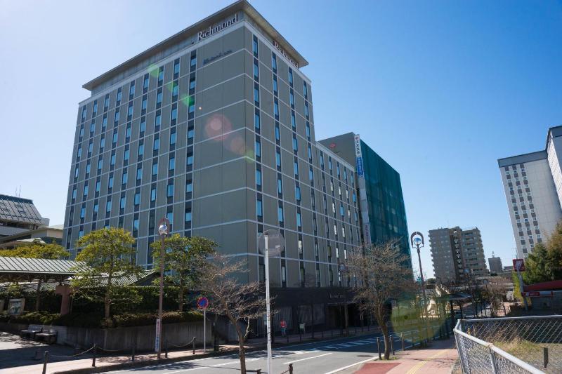 Richmond Hotel Narita, Jepang
