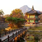 gyeonbokgung palace seoul korea selatan