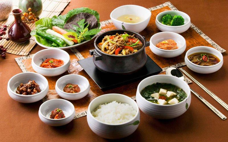 kuliner makanan korea selatan
