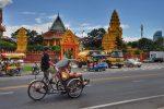 15 Atraksi & Tempat Wisata di Kamboja yang Harus Dikunjungi