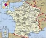 14 Kota Terindah di Perancis, Terbaik Dikunjungi Saat Liburan