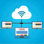prinsip kerja shared hosting