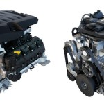 mesin diesel dan mesin bensin