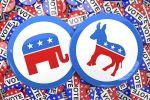 10 Perbedaan Partai Republik dan Demokrat di Amerika Serikat