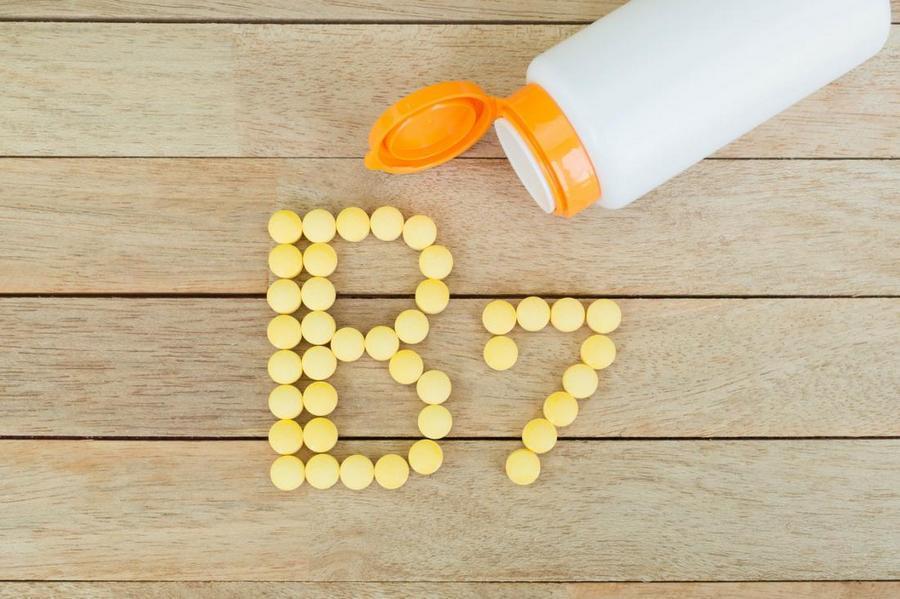 suplemen biotin atau vitamin B7
