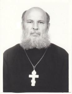протоиерей Виктор Кравцов