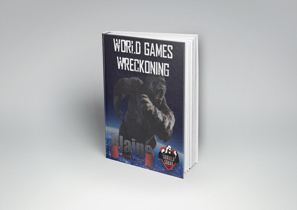 World Games Wreckoning Program 1