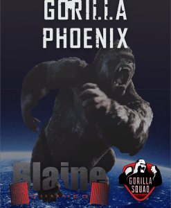 The Gorilla Phoenix Program