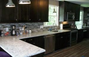 Kitchen remodel - After