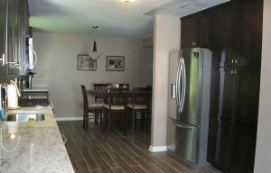 kitchen remodeling blair construction crownsville md maryland