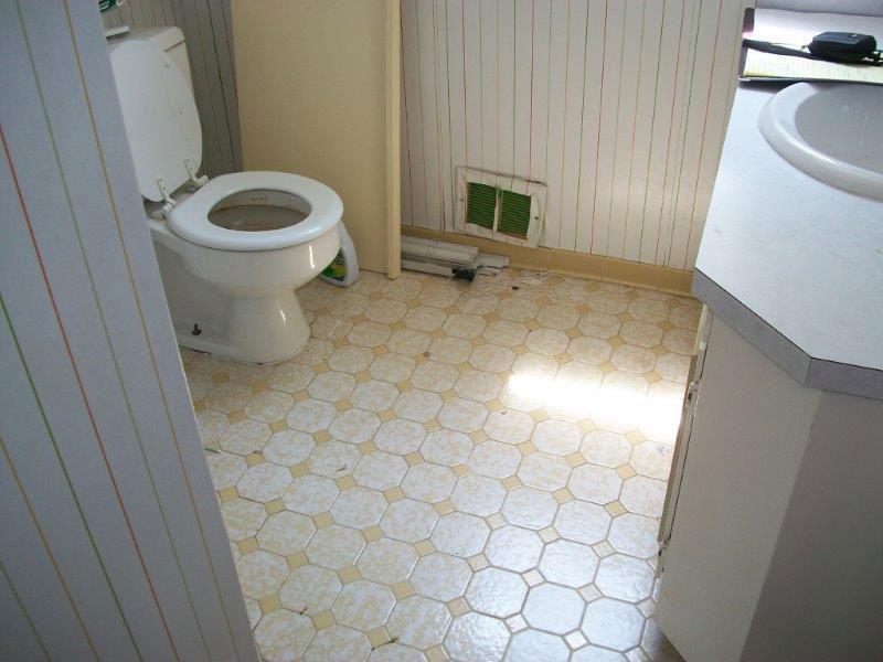 Bathroom construction in Severna Park