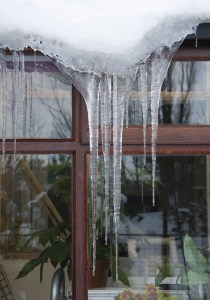 3 Necessary Winter Home Improvement Projects
