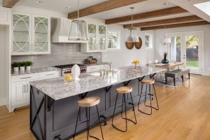 Autumn Kitchen Remodeling