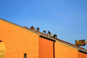 Roofing Contractors that Finance in Millersville, Maryland