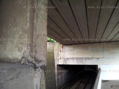 Concrete Lines (www.blairthomson.com)