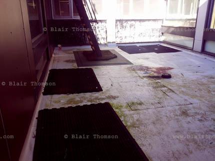 Intermittent 8 (www.blairthomson.com)