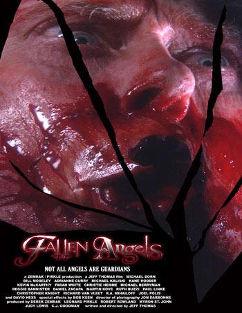 Seven Deadly Demons Filminfo BlairWitchde Moviebase