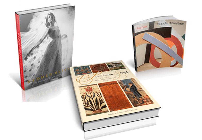 Museum Catalogs feature image