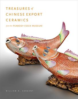 Treasures of Chinese Export Ceramics