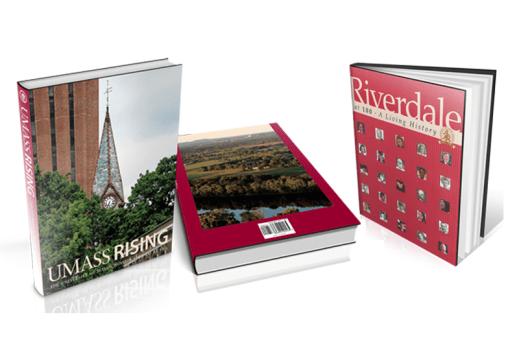 Illustrated Anniversary Histories