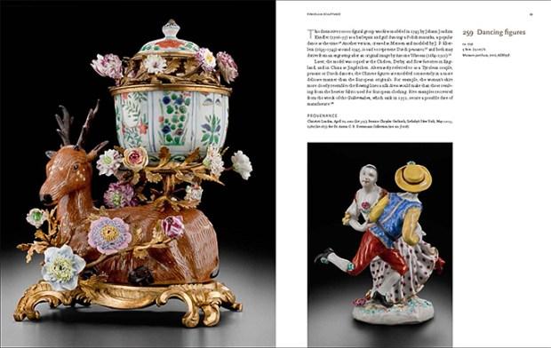 PEM Ceramics catalog text spread 2