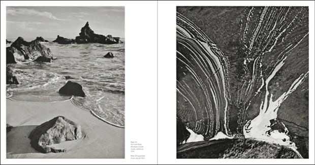 Ansel Adams spread pp 23-24