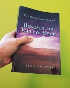 Beneath the Vault of Stars proof