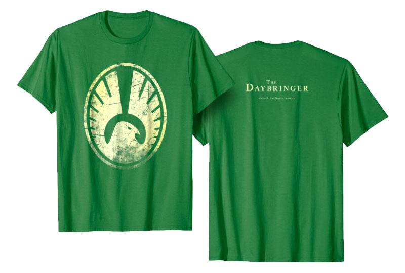 Ïsriba T-shirt