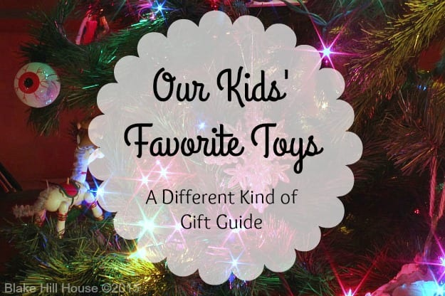 Gift Guide Our Kids Favorite Toys Blake Hill House