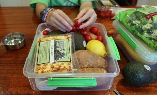 DIY Meal Kits