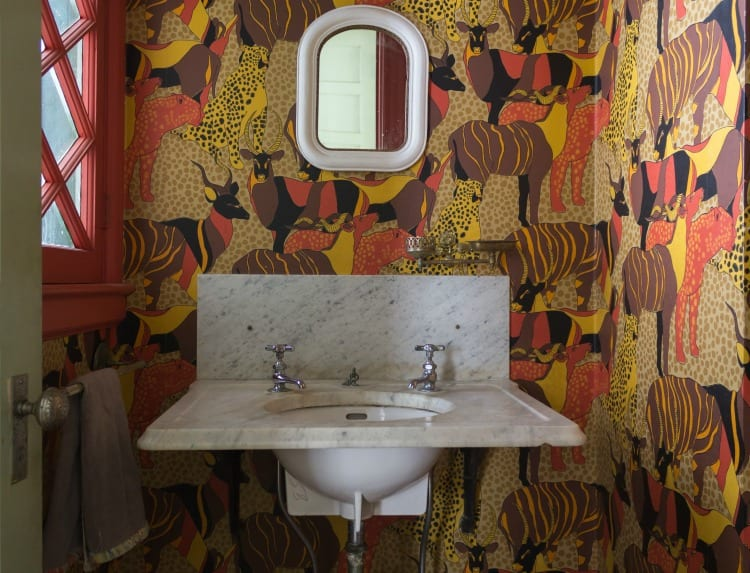 Quirky Fun Bathroom Decor Ideas Blake Hill House
