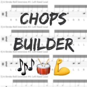 Chops Builders (Download)