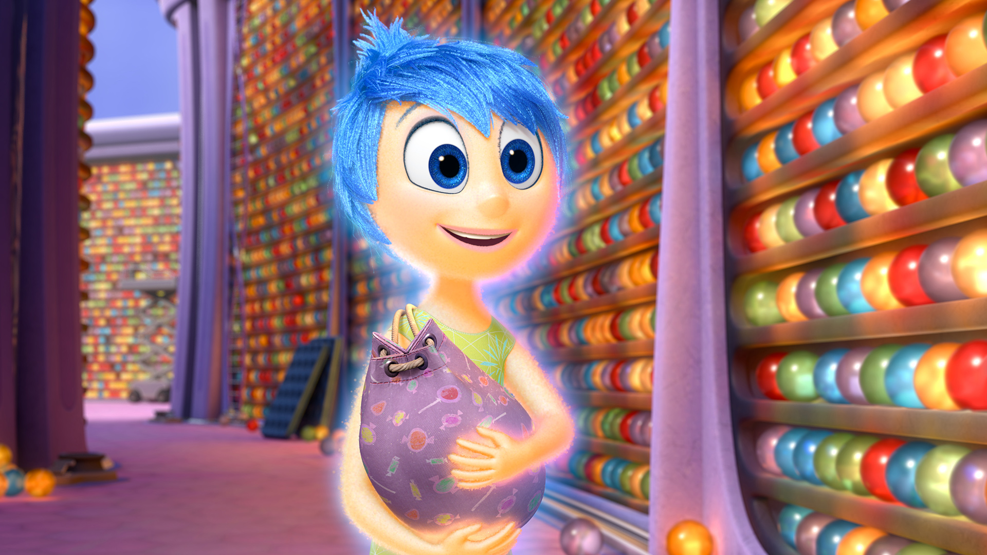 images Inside Out: A Movie Shows Why We Need Sadness