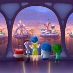 The Neuroscience of Disney Pixar's Inside Out