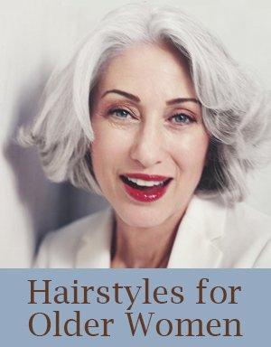 Hair Styles For Older Women Hair Salon Canterbury