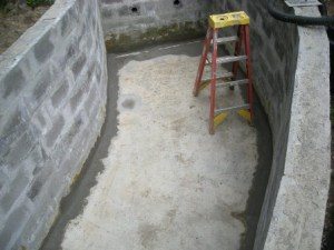 xypex mortar wall joints1
