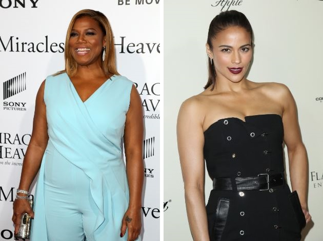 patton lesbian personals Paula patton shuts down queen latifah dating rumors earlier this week mediatakeout claimed queen latifah and paula patton were hollywood's new lesbian.