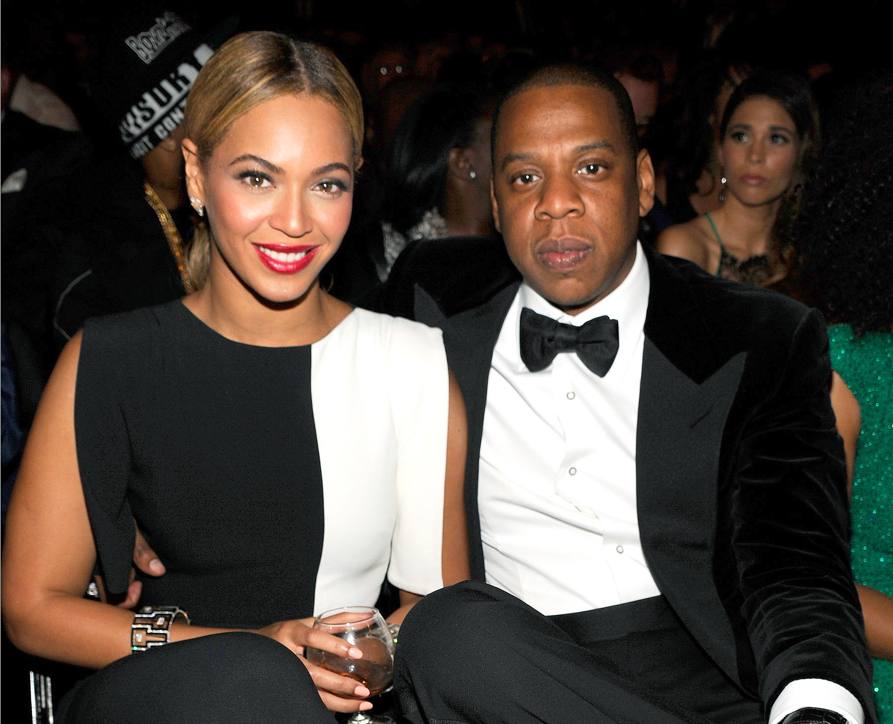 Genial Beyonce And Husband Jay Z Are Reportedly Putting The Past Behind Them With  Newly Designed Wedding Rings.