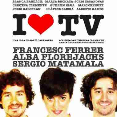 Cartell I love TV