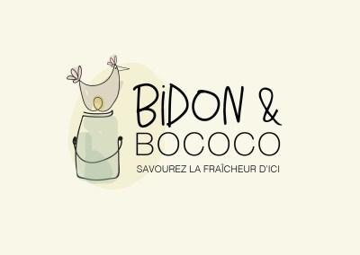 Bidon & Bococo