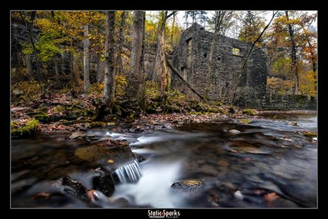 Blanchard Old Mill 3