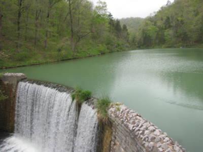 Blanchard Mirror Lake 1