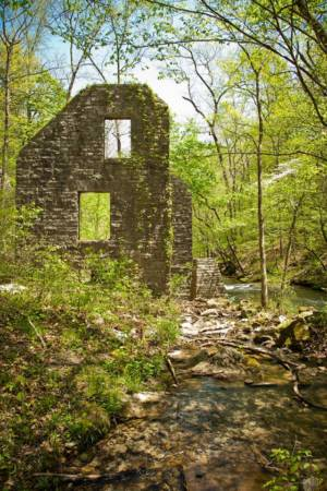 Mill Creek Mill 2