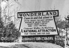 wonderland cave